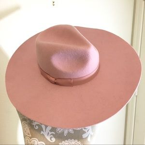 5640b1b434f67 Lack of Color Accessories - NWT Lack Of Color Montana Stardust Hat Pastel  Pink